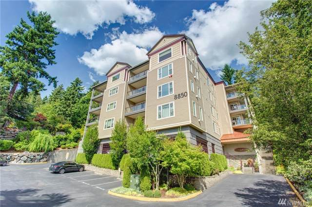 8850 164th Ave Ne #403, Redmond, WA 98052 (#1491677) :: Real Estate Solutions Group