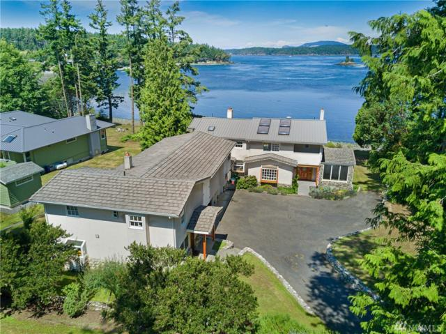 2461 Turn Point Rd, Friday Harbor, WA 98250 (#1491688) :: Chris Cross Real Estate Group
