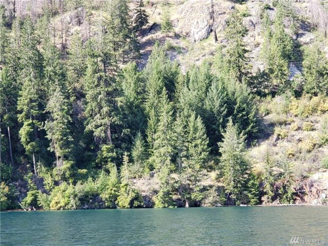 0 South Lakeshore Rd, Chelan, WA 98816 (#1491839) :: Real Estate Solutions Group