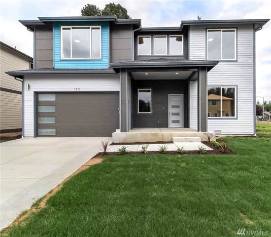 120 Palisades Place, Pacific, WA 98047 (#1491840) :: Crutcher Dennis - My Puget Sound Homes