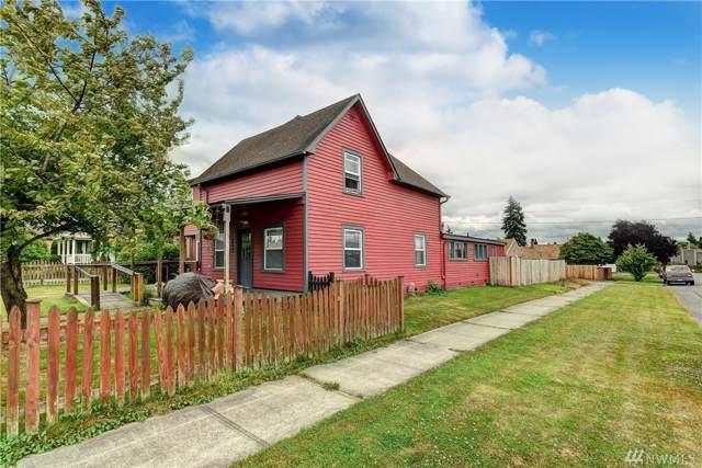 2531 Chestnut St, Everett, WA 98201 (#1491943) :: Ben Kinney Real Estate Team