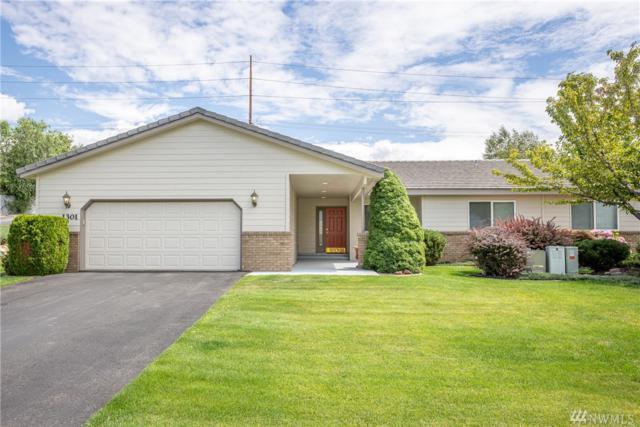 1380 Eastmont Ave #1301, East Wenatchee, WA 98802 (#1492386) :: Ben Kinney Real Estate Team