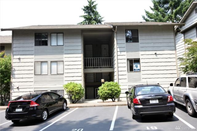 12119 Bel Red Rd B103, Bellevue, WA 98005 (#1492433) :: Real Estate Solutions Group