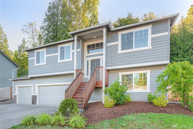 1117 Hughes Lane, Granite Falls, WA 98252 (#1492632) :: NW Homeseekers
