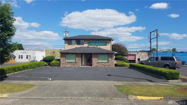 1146 14th Ave, Longview, WA 98632 (#1492748) :: Real Estate Solutions Group