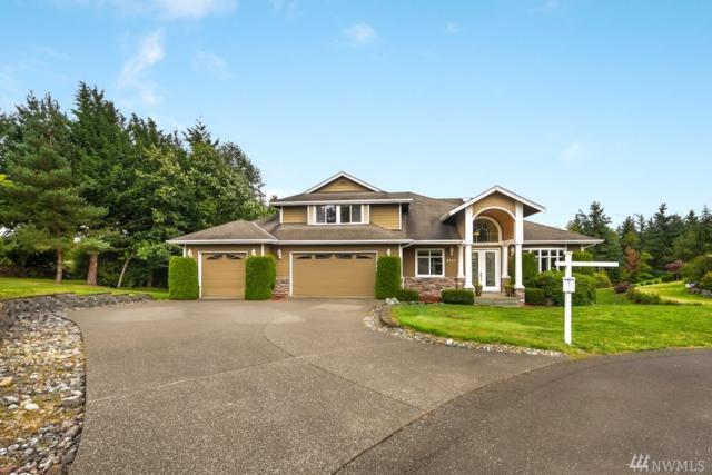 8527 184th Dr SE, Snohomish, WA 98290 (#1492849) :: Platinum Real Estate Partners