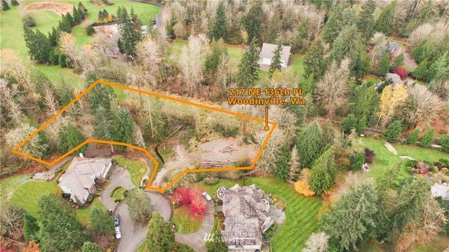 217 NE 136th Place, Woodinville, WA 98077 (#1492907) :: Lucas Pinto Real Estate Group