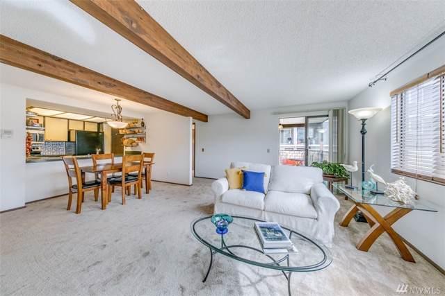 5719 Highway Place #7, Everett, WA 98203 (#1493141) :: Ben Kinney Real Estate Team