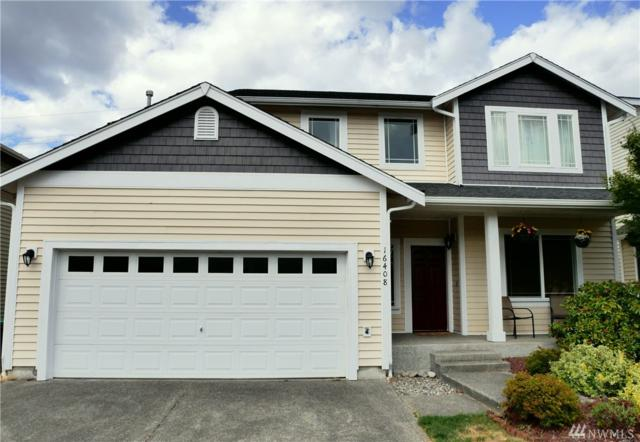 16408 Oakridge Ct SE, Yelm, WA 98597 (#1493162) :: Ben Kinney Real Estate Team