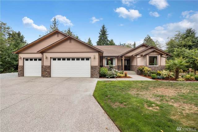 7312 206th St NW, Stanwood, WA 98292 (#1493198) :: Ben Kinney Real Estate Team