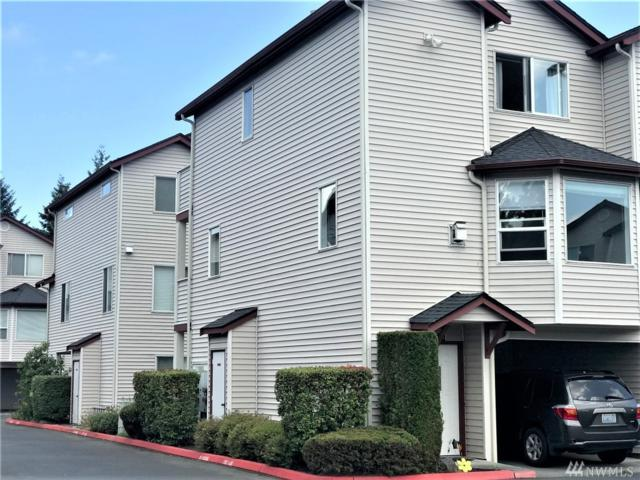 8823 Holly Dr #535, Everett, WA 98208 (#1493224) :: Real Estate Solutions Group
