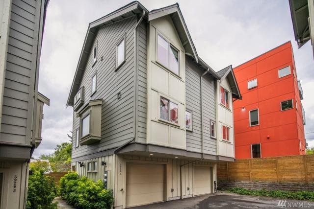 3928 S Brandon St A, Seattle, WA 98118 (#1493290) :: Platinum Real Estate Partners