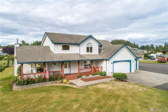 1197 Fowles Lane, Bellingham, WA 98226 (#1493297) :: Real Estate Solutions Group