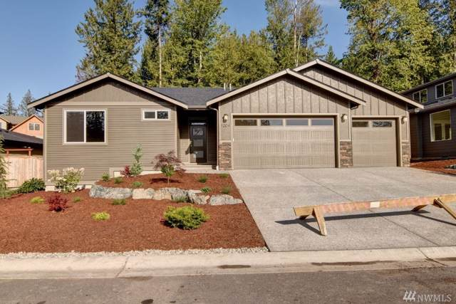 1204 Brookstone Dr, Bellingham, WA 98229 (#1493400) :: Real Estate Solutions Group