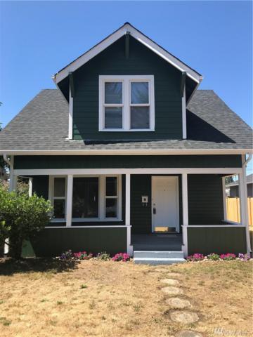 5312 S Prospect Street, Tacoma, WA 98409 (#1493404) :: Ben Kinney Real Estate Team