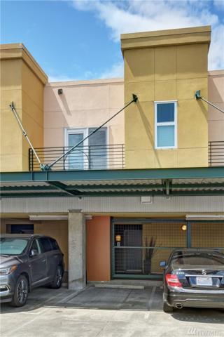 17 W Mercer St #4, Seattle, WA 98119 (#1493531) :: Alchemy Real Estate