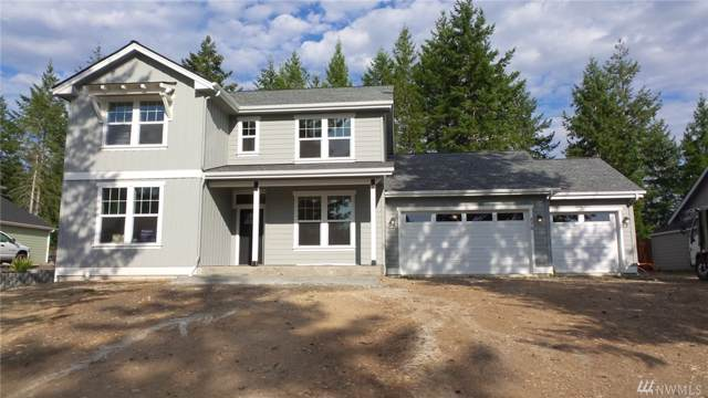 570 E Soderberg Rd, Allyn, WA 98524 (#1493697) :: NW Home Experts