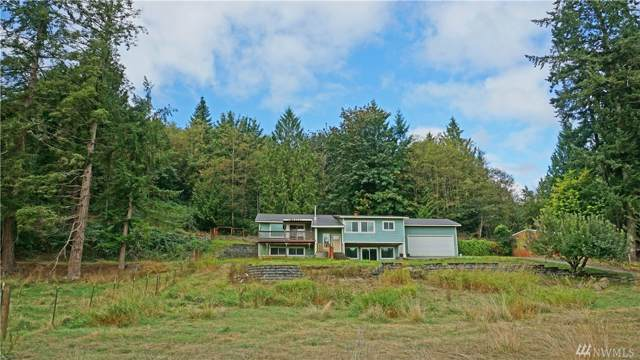 20847 Oconnor Rd SE, Centralia, WA 98531 (#1493710) :: Chris Cross Real Estate Group