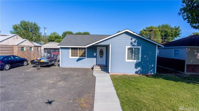 537 N Central Dr, Moses Lake, WA 98837 (MLS #1493792) :: Nick McLean Real Estate Group