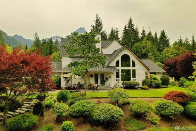 515 Commercial Ave, Darrington, WA 98241 (#1494149) :: Real Estate Solutions Group
