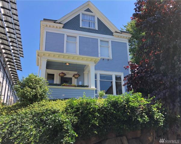 1424 Belmont Ave #162, Seattle, WA 98122 (#1494214) :: NW Homeseekers