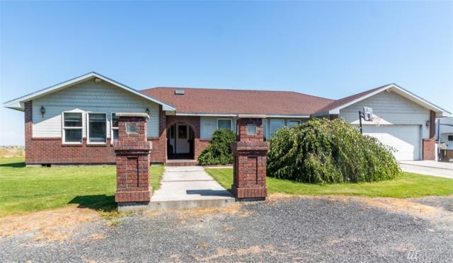 2380 Road 4 NE, Moses Lake, WA 98837 (MLS #1494343) :: Nick McLean Real Estate Group