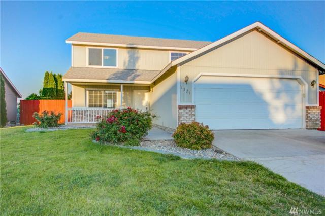 1521 S Husky Dr, Moses Lake, WA 98837 (MLS #1494543) :: Nick McLean Real Estate Group