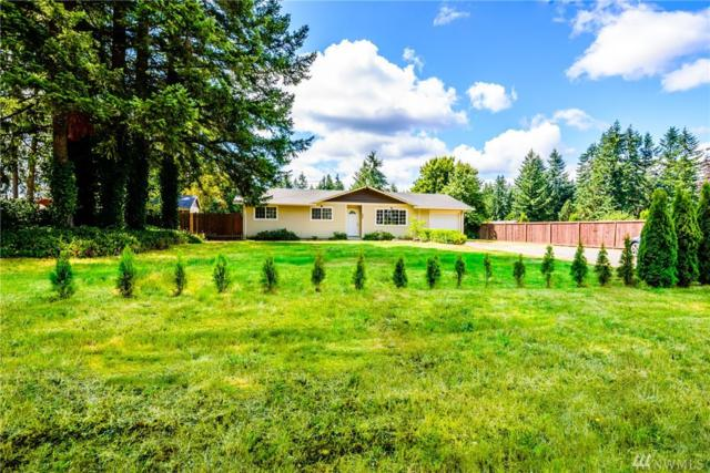 208 133rd Ave SE, Rainier, WA 98576 (#1494663) :: Real Estate Solutions Group