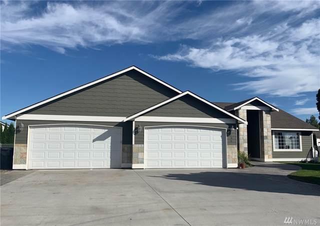245 Scenic Dr SE, Moses Lake, WA 98837 (MLS #1495213) :: Nick McLean Real Estate Group