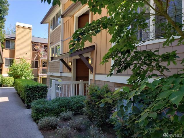 8248 126th Ave NE C201, Kirkland, WA 98033 (#1495280) :: Real Estate Solutions Group