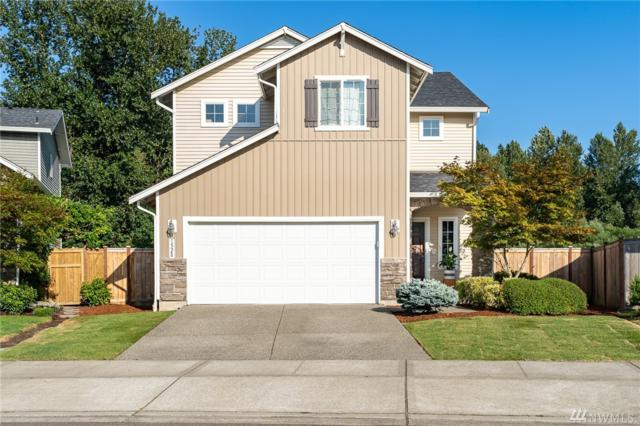 1528 49th St NE, Auburn, WA 98002 (#1495296) :: Keller Williams Realty Greater Seattle