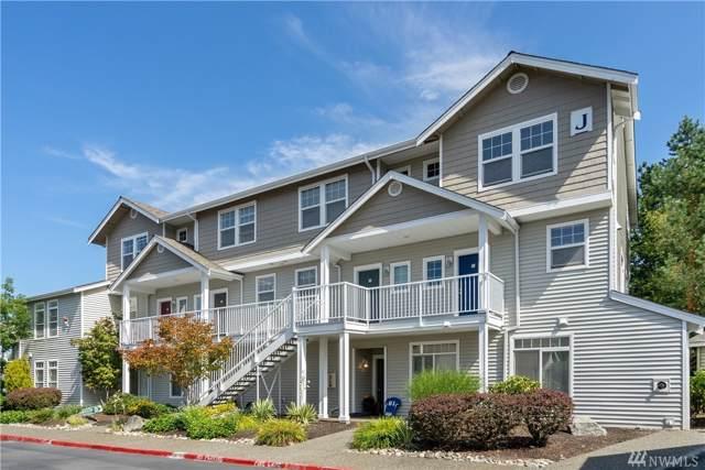 5400 Harbour Pointe Blvd J205, Mukilteo, WA 98275 (#1495456) :: Record Real Estate