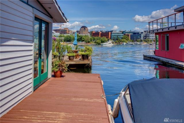 3146 Portage Bay Place E F, Seattle, WA 98102 (#1495578) :: NW Homeseekers
