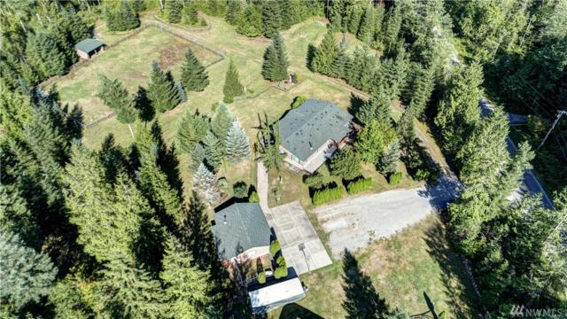 40919 May Creek Road, Gold Bar, WA 98251 (#1495805) :: The Kendra Todd Group at Keller Williams