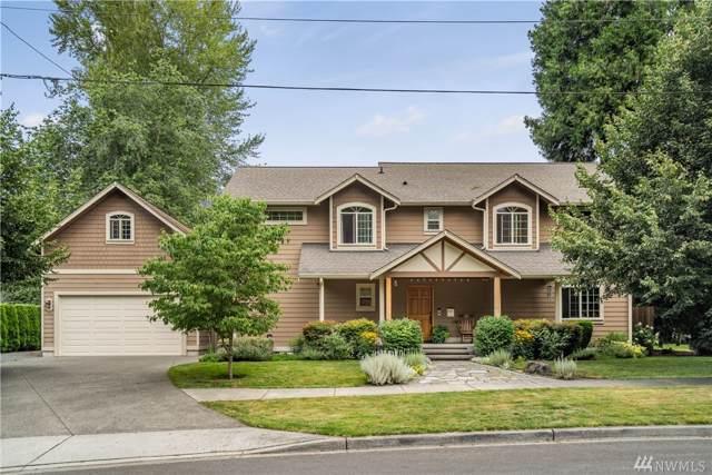 413 State St, Sumner, WA 98390 (#1496037) :: Ben Kinney Real Estate Team