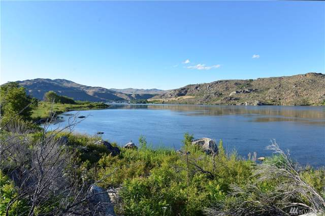 0-LOT 1 Lone Coyote Rd, Pateros, WA 98846 (#1496461) :: Chris Cross Real Estate Group