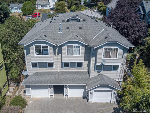 1412 E Spruce St, Seattle, WA 98122 (#1496466) :: The Kendra Todd Group at Keller Williams