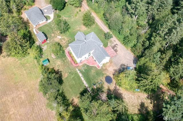14511 Uzzell Rd SE, Olalla, WA 98359 (#1496667) :: Mike & Sandi Nelson Real Estate