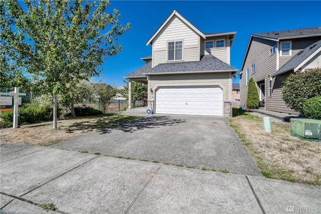 17416 91st Av Ct E, Puyallup, WA 98375 (#1496933) :: Real Estate Solutions Group