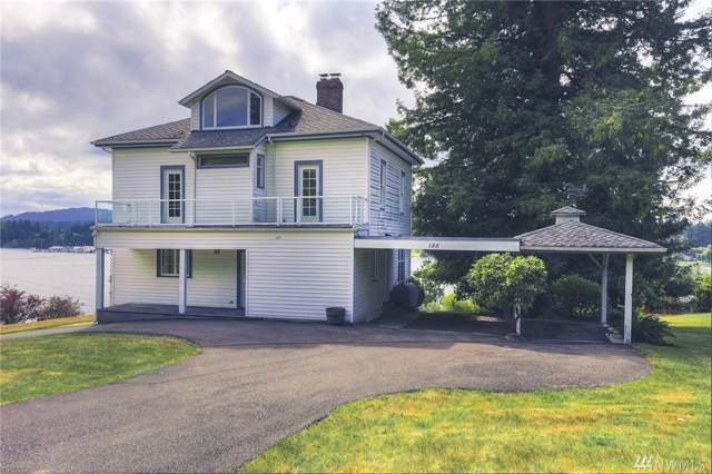 188 NW Carter Farms Ct, Bremerton, WA 98310 (#1497196) :: Mike & Sandi Nelson Real Estate