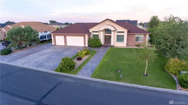 445 SE Dream St, Moses Lake, WA 98837 (MLS #1497916) :: Nick McLean Real Estate Group