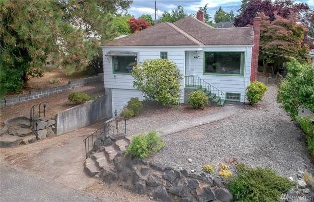 4117 SW Ida St, Seattle, WA 98136 (#1497935) :: The Kendra Todd Group at Keller Williams