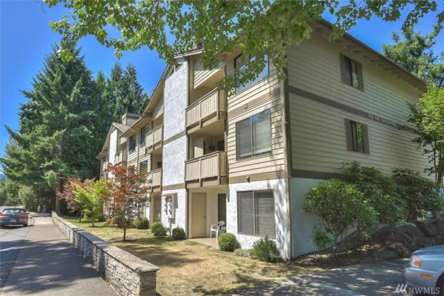 222 NE Dogwood St C 304, Issaquah, WA 98027 (#1498151) :: McAuley Homes