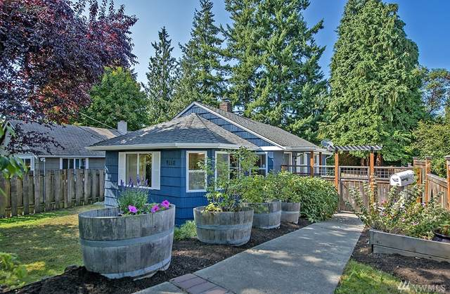 4118 SW Austin St, Seattle, WA 98136 (#1498215) :: The Kendra Todd Group at Keller Williams