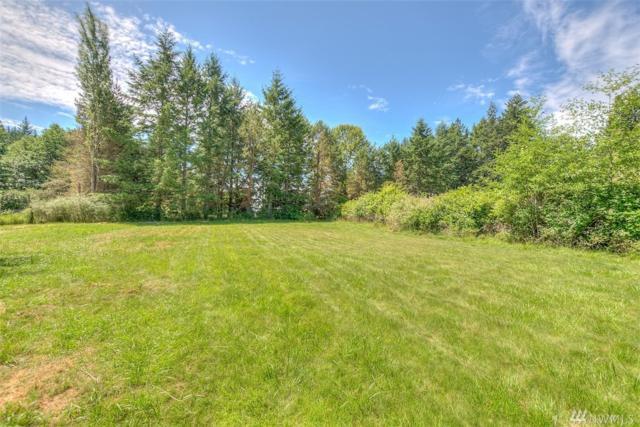 55 Buck Bay Estates Lane, Orcas Island, WA 98279 (#1498243) :: Ben Kinney Real Estate Team