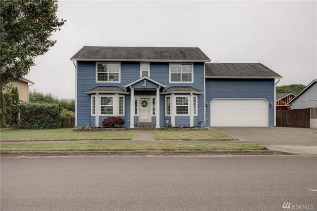 519 Troon Ave, Cosmopolis, WA 98537 (#1498315) :: Canterwood Real Estate Team