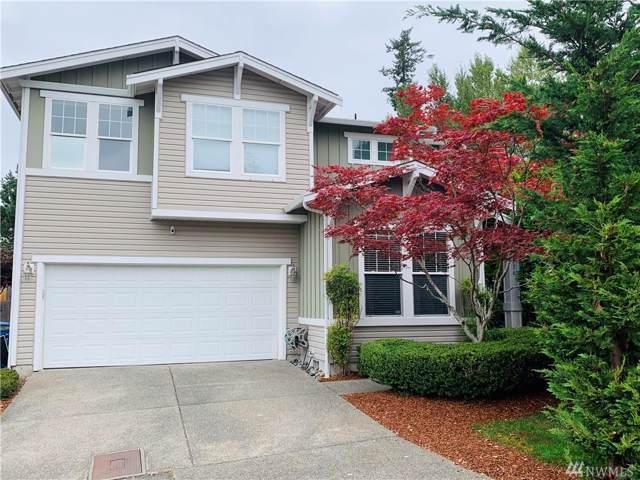 5136 NE 4th Ct, Renton, WA 98059 (#1498927) :: Ben Kinney Real Estate Team