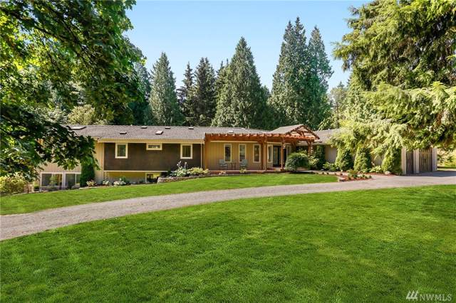19916 65th Ave SE, Snohomish, WA 98296 (#1498956) :: Keller Williams Realty Greater Seattle