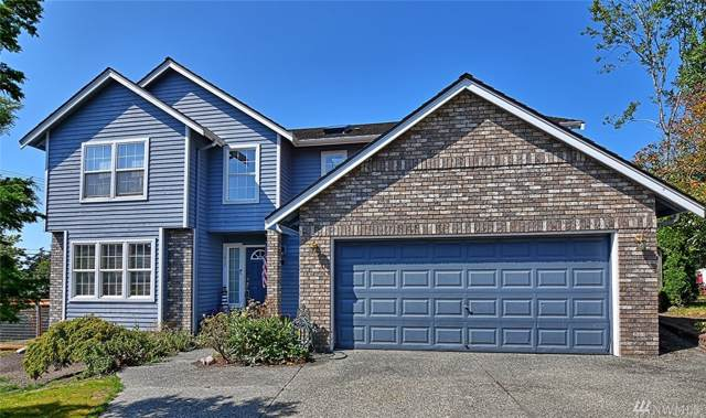 1917 Clover Place, Mukilteo, WA 98275 (#1499028) :: Real Estate Solutions Group