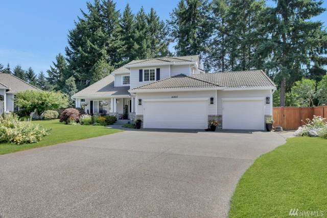 16807 89th Ave E, Puyallup, WA 98375 (#1499319) :: Keller Williams Realty